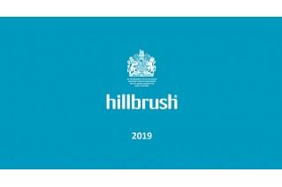 Каталог Hillbrush 2019