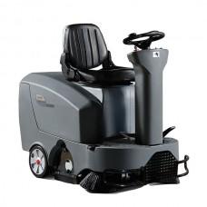 Вакуумная подметально — уборочная машина GM-Minis