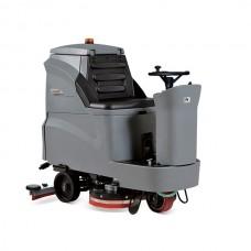 GM110BT70 — Поломоечная машина с посадочным местом для оператора