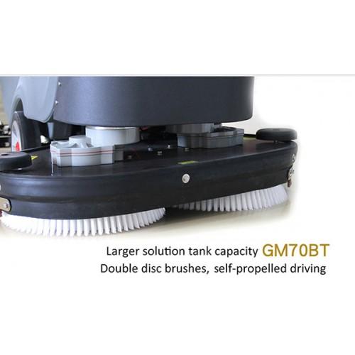 GM70BT автоматическая поломоечная машина