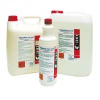 TRAIAN WC HD Кислотное моющее средство для уборки санузлов