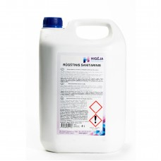 Rugstinis Sanitarinis Средство для очистки от солей, ржавчины с унитазов