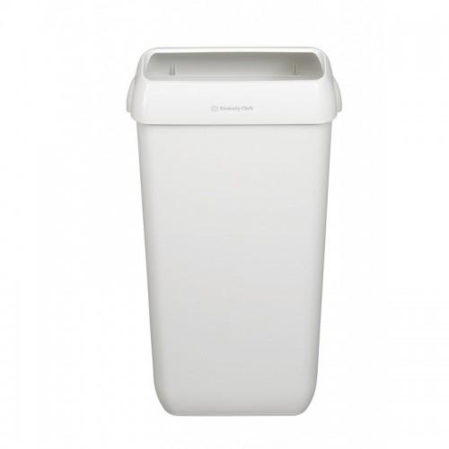 Kimberly Clark AQUARIUS Пластмассовaя корзина для мусора