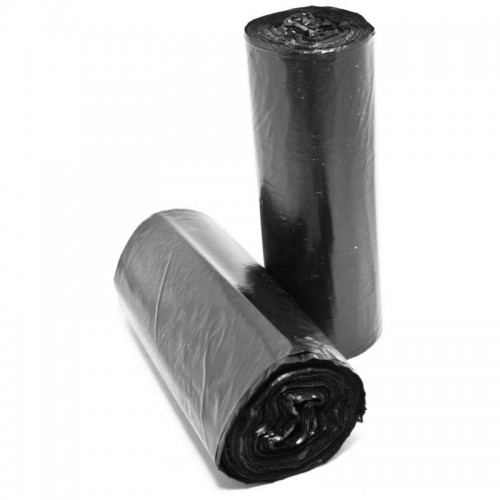 Мешки для мусора, 60л, 50шт