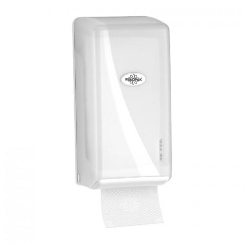 Держатель для листовой туалетной бумаги