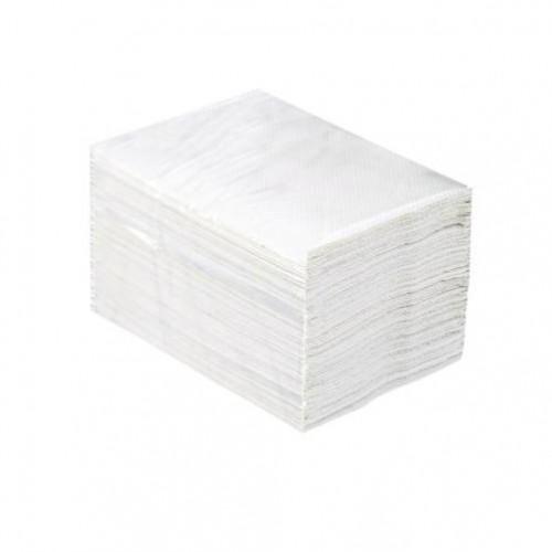 WEPA Листовая туалетная бумага, целлюлоза, белая