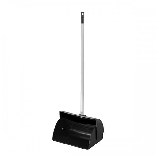 Черный совок для вестибюля 305 x 1041mm