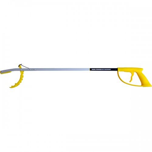 Захват – пистолет для сбора мусора 853 x 100mm Salmon®