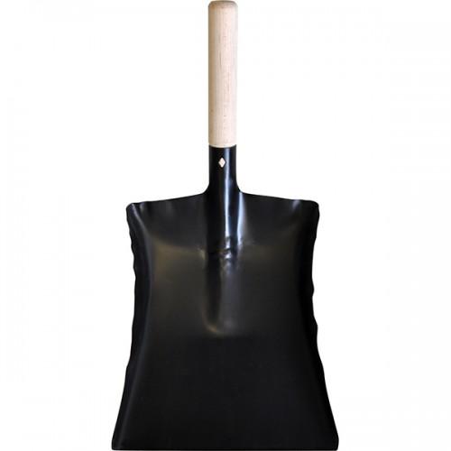 Стальная ручная лопата 270 x 475mm