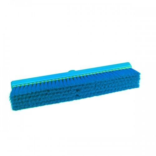 Resin-Set DRS® Очень мягкая  щетка-метла 457мм