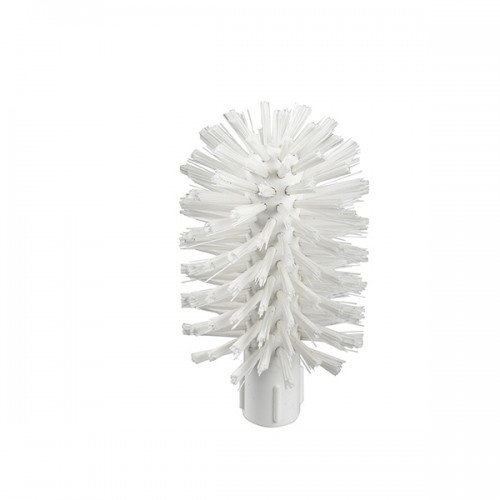 Пластиковый ерш для труб средней жесткости 175 x 95mmø