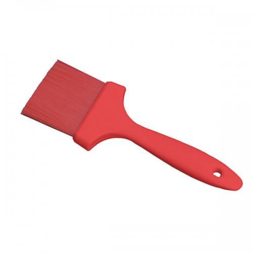 Professional мягкая широкая щетка 75mm x 220mm для кондитерской промышленности