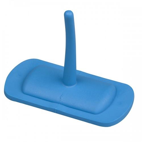 Пластиковый крючек 55mm