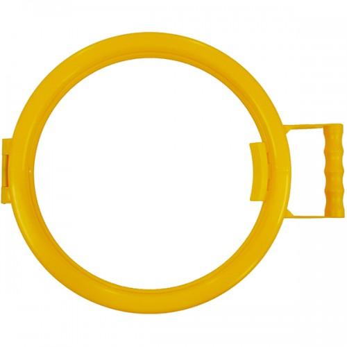 Полипропиленовый обруч- держатель мешков 355mmø