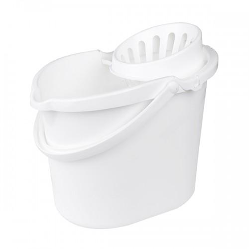 Полипропиленовое ведро для мопа 12 литровое