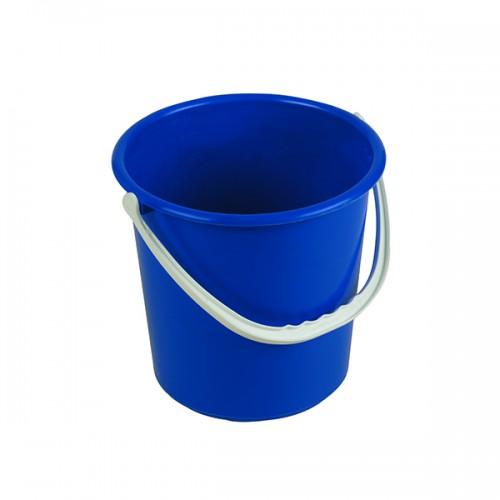Прочное полипропиленовое ведро 9 литров