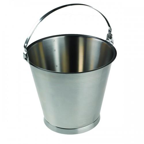 Ведро из нержавеющей стали 10 литров