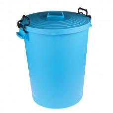 Ведро с крышкой 110 литров