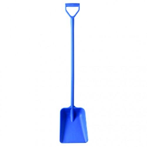 Тяжелая лопата с D–образной рукояткой