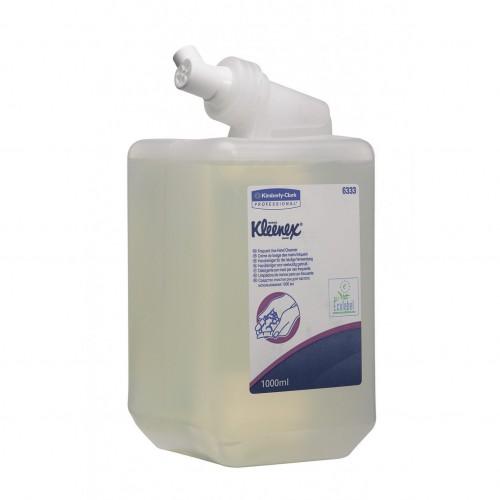Kimberly Clark Жидкое мыло для рук для частого использования,  (дозатор арт.6948 Aquarius)