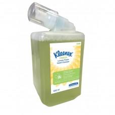 Kimberly Clark Жидкое мыло пенное FRESH для рук (дозатор арт.6948 Aquarius)