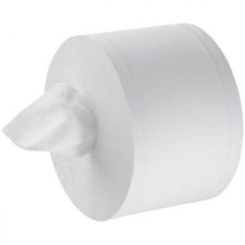 WEPA Рулонная туалетная бумага, целлюлоза, белая