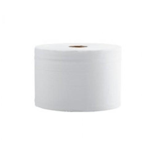 WEPA Промышленная рулонная бумага, протирочный материал, 2500 листов в рулоне, белая