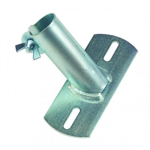 Гальванизированный стальной разъем 29mmø