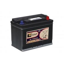 S.I.A.P 6 GEL 65 тяговая гелиевая аккумуляторная батарея
