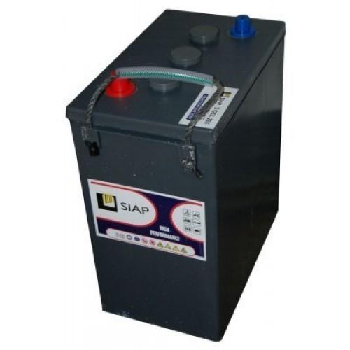 S.I.A.P 3 GEL 250 тяговая гелиевая аккумуляторная батарея