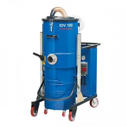 IDV 100 промышленный пылеводосос