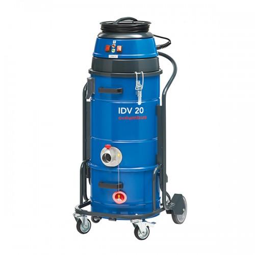 IDV 20 промышленный пылеводосос
