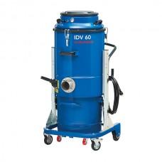 IDV 60 промышленный пылеводосос