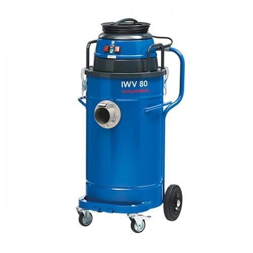 IWV 80 промышленный пылеводосос